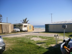 Kingscliff Beach Holiday Park - Photo kindly supplied by Maree Brogan