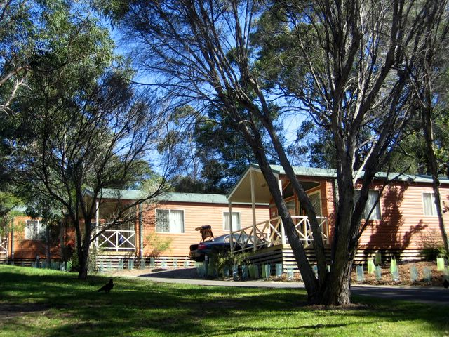 Cottages at Lane Cove River Tourist Park