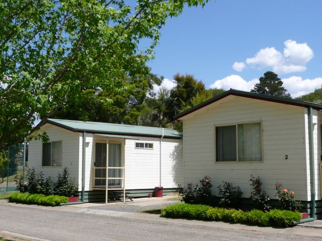 Moss Vale Village Caravan Park