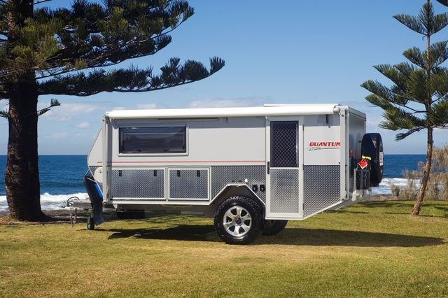 Unique  Offroad Caravans In South Australia  Caravancampingsalescomau
