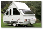 A'van NSW campers, caravans and motorhomes
