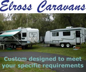 Elross Caravans, Fifth Wheelers, Motorised Campers and Display Caravans