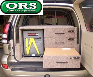 ORS OffRoad Systems