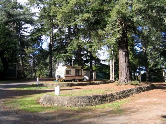 Kyneton Caravan Park