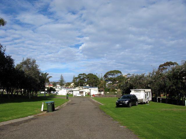 Zane Grey Tourist Park