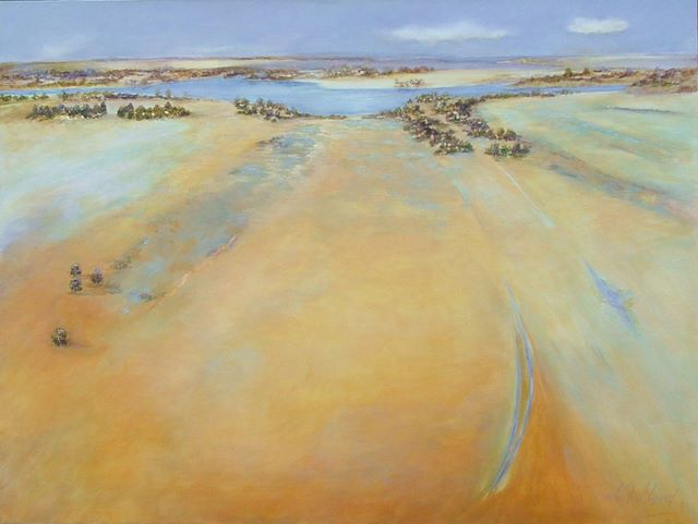 Landscape by Narelle Telford