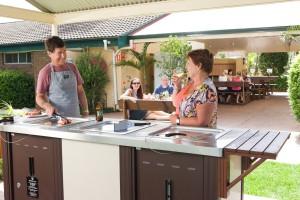 Sydney Gateway Holiday Park - Get together