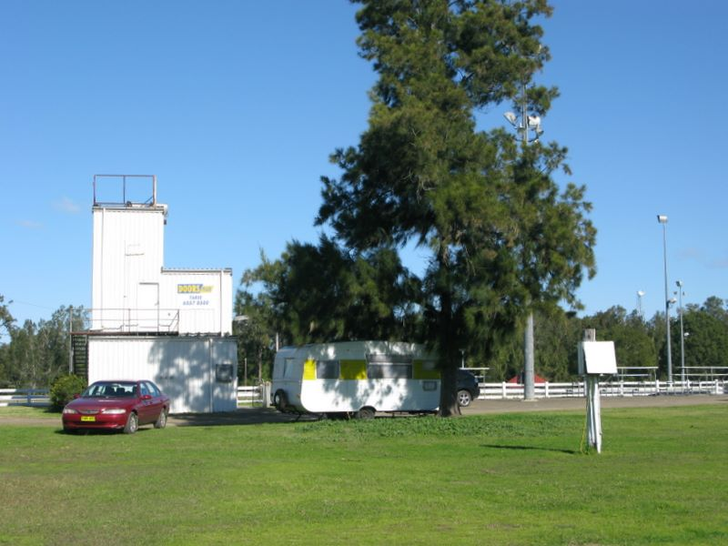 Taree Australia  city pictures gallery : New photos of Taree Showground Camping at Taree NSW have just been ...