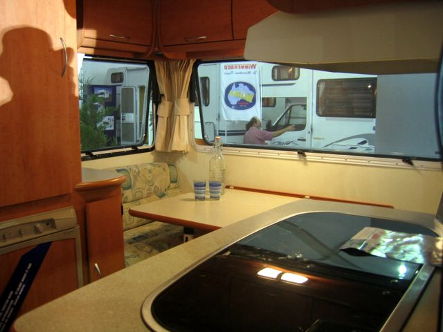 Huntsman Mobile Home