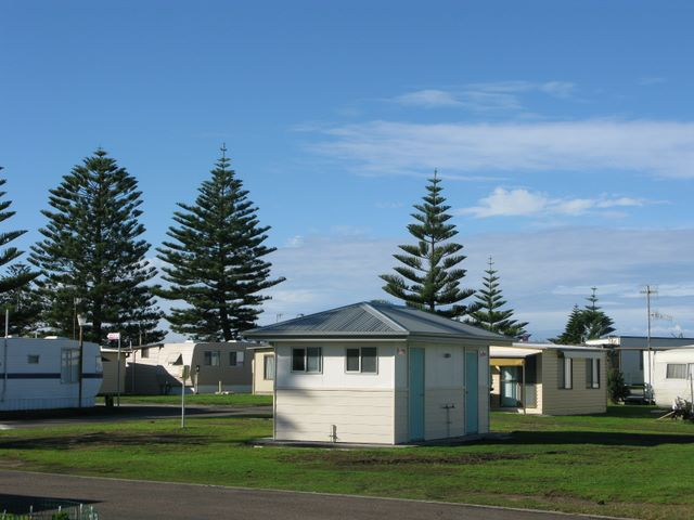 Toowoon Bay Holiday Park - Toowoon Bay NSW 2009 Ensuite