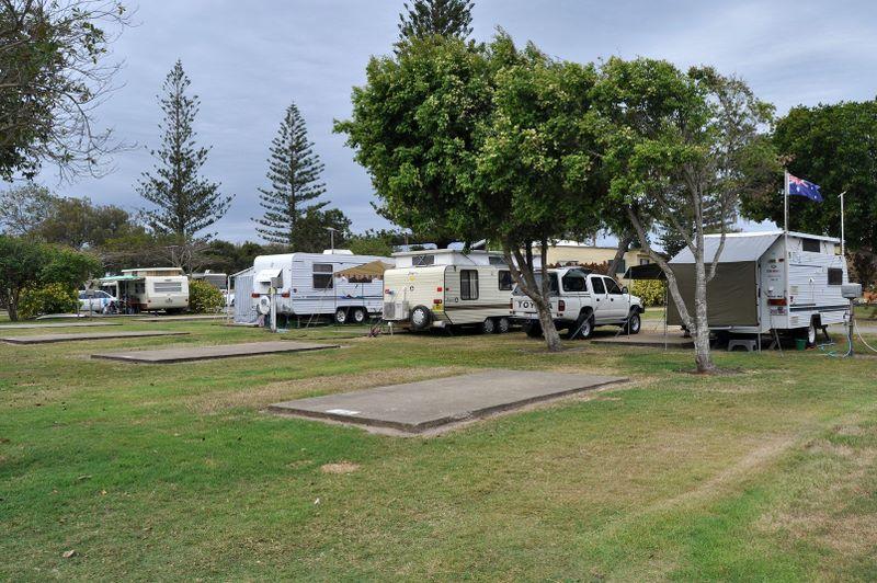 Caravan Parks South Australia Cat Friendly