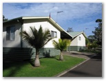 Peppermint Park Eco Village and Holiday Park - Busselton: Studio apartments
