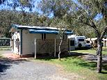 Active Holidays White Albatross - Nambucca Heads: Ensuite Powered Sites for Caravans