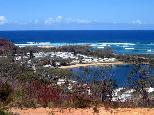 Active Holidays White Albatross - Nambucca Heads: The park is located in a wonderful area.