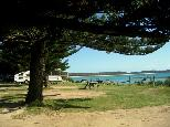 Arakoon State Conservation Area - South West Rocks: Beachfront sites for caravans and tents