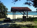 Arakoon State Conservation Area - South West Rocks: Picnic area