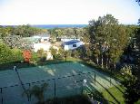 Beachfront Holiday Resort - Hallidays Point: Tennis courts
