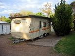 Denman Van Village - Denman: On site caravans for rent