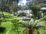 Dunbogan Caravan Park - Dunbogan: Good paved roads throughout the park