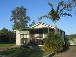 Happy Hallidays Holiday Park - Hallidays Point: Cottage accommodation, ideal for families, couples and singles