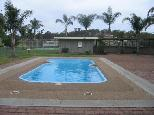 Pinaroo Leisure Park - Muswellbrook: Swimming pool