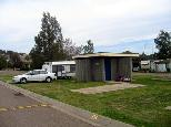 Pinaroo Leisure Park - Muswellbrook: Ensuite Powered Sites for Caravans
