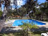 North Beach Caravan Park 2005 - Mylestom: Swimming pool