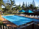 Sundowner Breakwall Tourist Park - Port Macquarie: Swimming pool