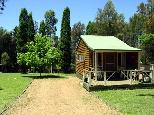 Sandy Hollow Tourist Park - Sandy Hollow: Cottage accommodation, ideal for families, couples and singles