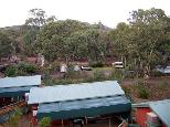 Spear Creek Caravan Park - Flinders Rangers: Shady powered sites for caravans