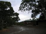 Spear Creek Caravan Park - Flinders Rangers: Cottage accommodation, ideal for families, couples and singles