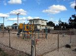 Tumby Bay Caravan Park - Tumby Bay: Playground for children.
