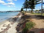 Tumby Bay Caravan Park - Tumby Bay: Foreshore at Tumby Bay