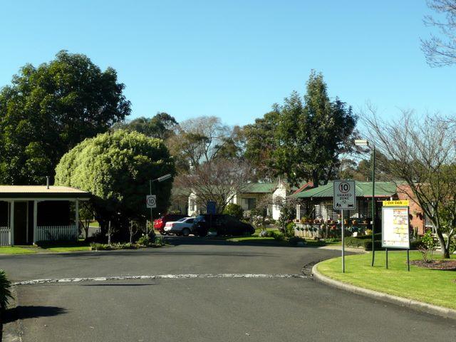 p1010417 - Warragul Gardens Holiday Park And Retirement Village